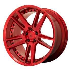 ABL-33 REIGN CANDY RED