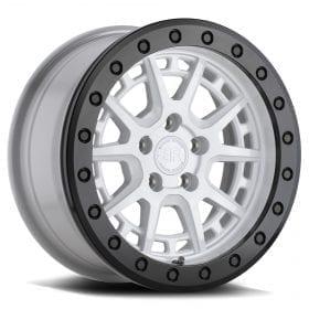 Black Rhino Wheels GRAVEL BEADLOCK GLOSS BLACK W/ BLACK RING AND BOLTS