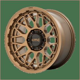 KM722 TECHNIC MATTE BRONZE
