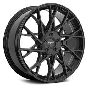 430B MAESTRO GLOSS BLACK
