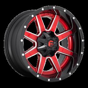 D250 MAVERICK GLOSS RED