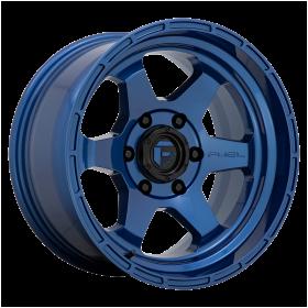 D739 SHOK Dark Blue