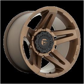 D765 SFJ Matte Bronze